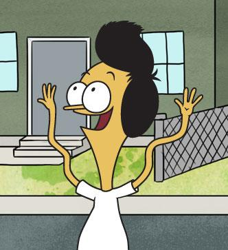 Sanjay Patel Picture - Sanjay and Craig