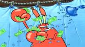 SpongeBob SquarePants: Mr. Krabs Hearts Money picture