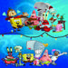 Christmas Crustaceans|Join all of these spirited sea creatures when