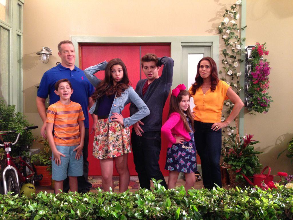 The Thundermans Cast