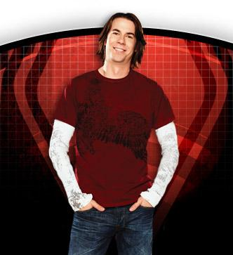 Jerry Trainor Picture - T.U.F.F. Puppy