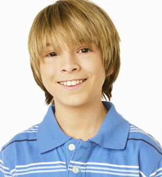 Dustin Picture - Zoey 101