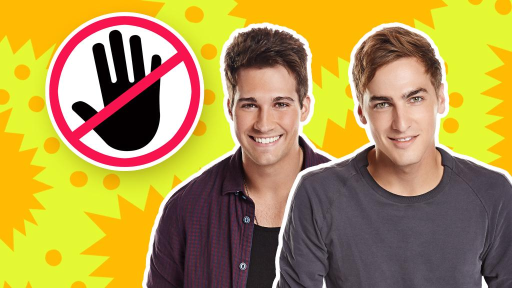 Big Time Rush -