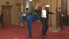 "BTR: Top Secret Footage: ""Big Time Stunts!"" video"