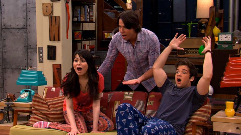 I Carly Episodes: 301 Moved Permanently