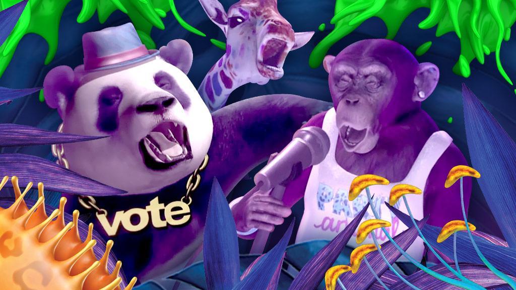 Kids' Choice Awards -