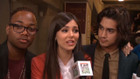 KCA 2012: Backstage With Victorious video