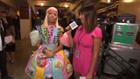 KCA 2012: Nicki Minaj Loves the KCAs video