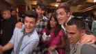 KCA 2012: Backstage with Big Time Winners video