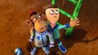 Now You Sheen It: Magic Monkey video
