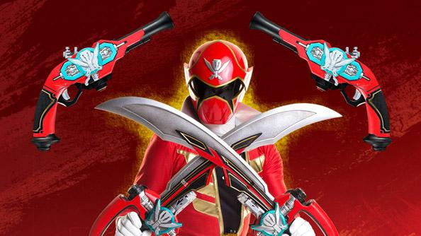 Power Rangers Super Megaforce Games, Videos & Pics | Nick.com