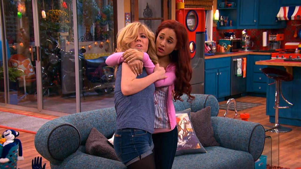 Sam And Cat Secret Safe Full Episode Online Free