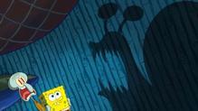 "SpongeBob SquarePants: ""دفاع ماهی مرکب: تماس برای تهیه پشتیبان!"""