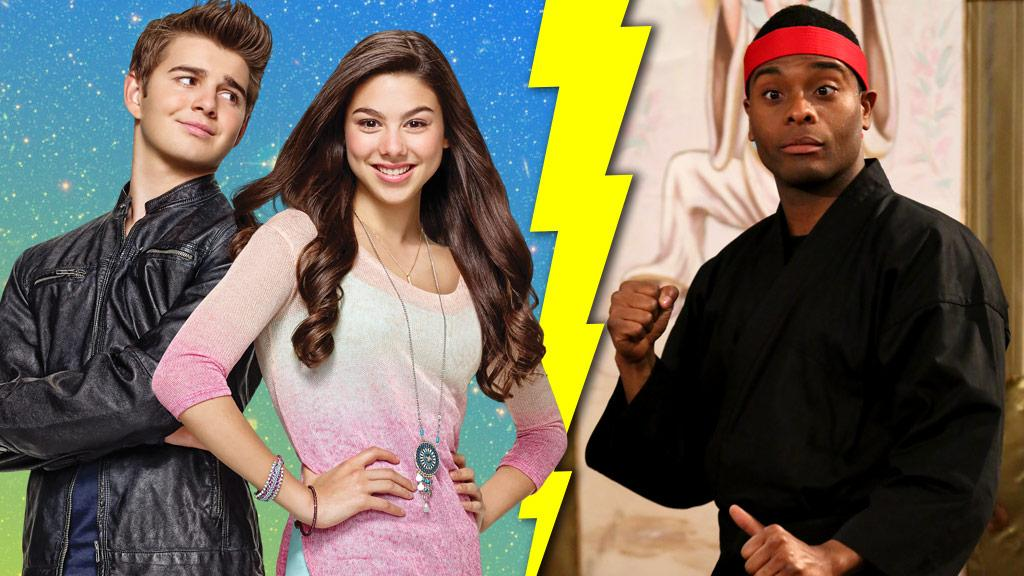 The Thundermans -