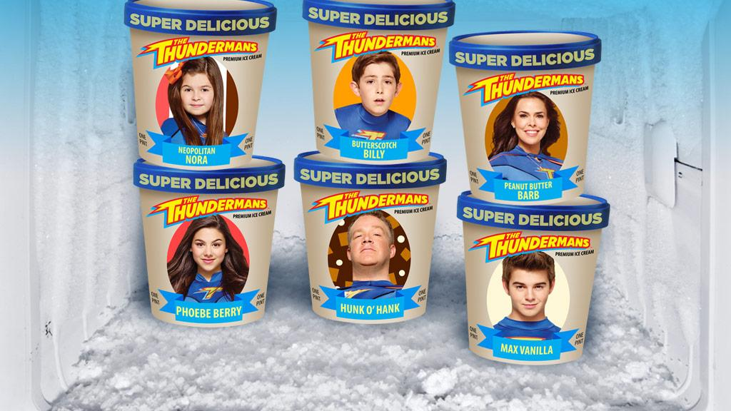 The thundermans pictures to pin on pinterest