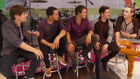Worldwide Day of Play 2011: BTR Sound Check video