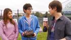 Worldwide Day of Play 2011: Daniella Monet and Matt Bennett video