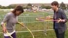 Worldwide Day of Play 2011: Keke Palmer Hula Hoops video