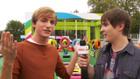 Worldwide Day of Play 2011: Lucas Cruikshank video