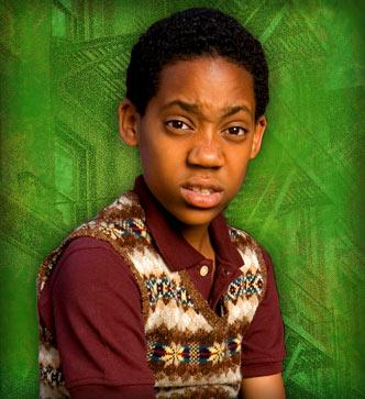Chris Picture - Everybody Hates Chris