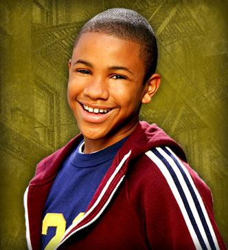 Drew Picture - Everybody Hates Chris