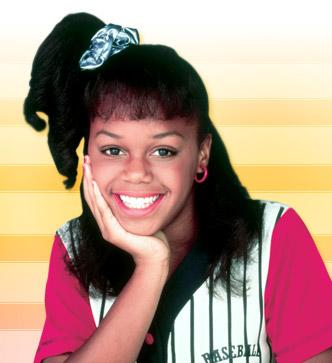 Judy Winslow Picture - Family Matters