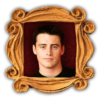 Joey Tribbiani Picture - Friends