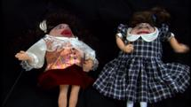 Stop the Wedding: Puppet Show video