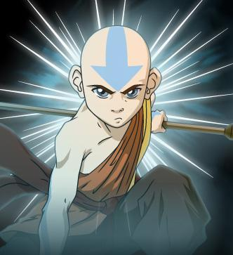 Aang Picture - Avatar