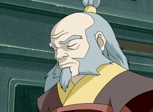 Iroh Picture, Avatar