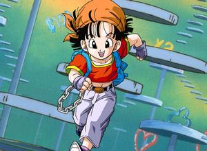 Pan, Dragon Ball GT