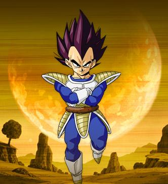 Vegeta Picture - Dragon Ball Z Kai