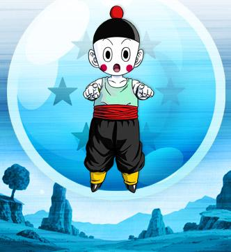 Chiaotzu Picture - Dragon Ball Z Kai
