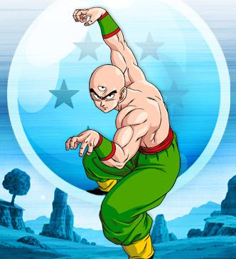 Tien Picture - Dragon Ball Z Kai
