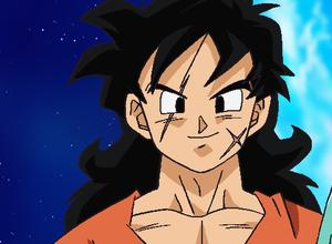 Yamcha picture, Dragon Ball Z Kai