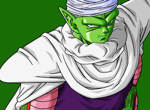 Piccolo picture, Dragon Ball Z Kai