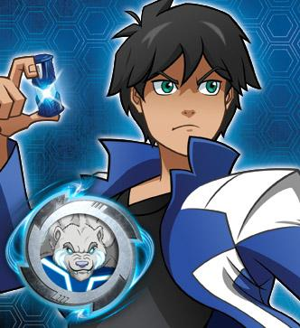 Chase Picture - Monsuno