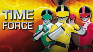 Time Force Full Episodes