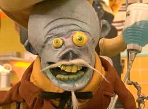 mr meaty dream of the dead