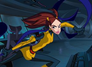 Kitty Pryde - Shadowcat picture, Wolverine and the X-Men