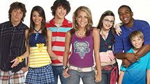 Quizzes  Which Zoey 10...