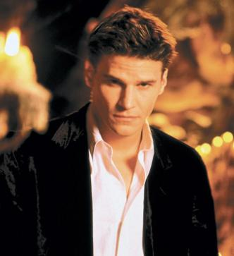 Angel Picture - Buffy the Vampire Slayer
