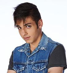 Ehren Kassam Picture - Degrassi Season 14