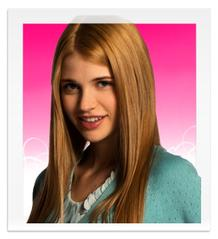Sarah Fisher Picture - Degrassi
