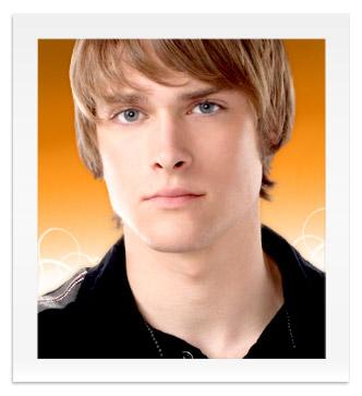 Peter Stone Picture - Degrassi