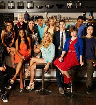 Degrassi: Characters Picture - Degrassi Season 14