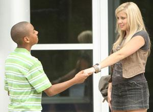 Dave Picture, Degrassi Pictures