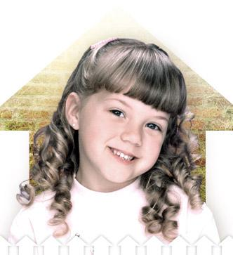 Stephanie Tanner Picture - Full House