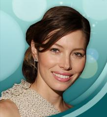Jessica Biel: 2011 HALO Awards Celebrity Guest Picture - The HALO Awards 2012