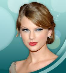 Taylor Swift: 2011 HALO Awards Celebrity Guest Picture - The HALO Awards 2012